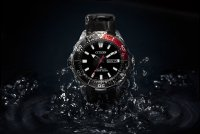 Citizen NY0076-10EE zegarek męski Promaster srebrny