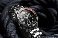 Zegarek męski Citizen  promaster NY0085-86EE - duże 4