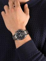 zegarek Citizen AT8154-82L męski z chronograf Radio Controlled