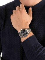 Citizen CB0150-62L męski zegarek Radio Controlled bransoleta