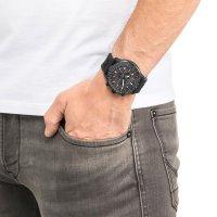 zegarek Citizen CB5005-13X czarny Radio Controlled