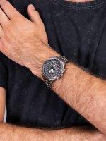zegarek Citizen JY8020-52E Pilot Promaster Titan męski z chronograf Radio Controlled