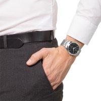 zegarek Citizen BJ6520-82E srebrny Titanium