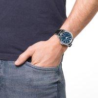 zegarek Citizen BM7470-17L srebrny Titanium