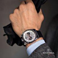 zegarek CT Scuderia CWEI00119 kwarcowy męski Bullet Head CARBON FIBER