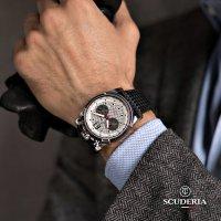 zegarek CT Scuderia CWEI00119 srebrny Bullet Head