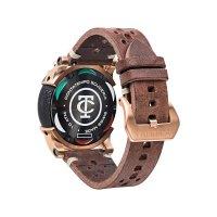 zegarek CT Scuderia CWEI00319 CARBON FIBER męski z chronograf Bullet Head