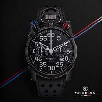 CT Scuderia CWEJ00119 CLASSIC 012 zegarek sportowy Bullet Head