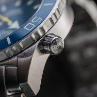 Davosa 161.522.04 Diving ARGONAUTIC BG zegarek męski klasyczny szafirowe