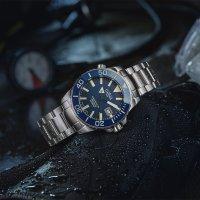 zegarek Davosa 161.522.04 automatyczny męski Diving ARGONAUTIC BG