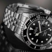 161.555.05 - zegarek męski - duże 5