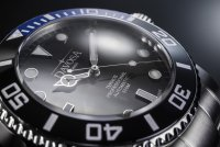 Davosa 161.559.45 Diving TERNOS PROFESSIONAL TT zegarek męski klasyczny szafirowe