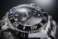 zegarek Davosa 161.559.45 automatyczny męski Diving TERNOS PROFESSIONAL TT