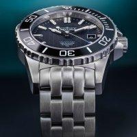 Davosa 161.576.40 Diving ARGONAUTIC LUMIS T25 zegarek męski klasyczny szafirowe