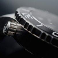 Davosa 161.576.40 ARGONAUTIC LUMIS T25 Diving klasyczny zegarek srebrny