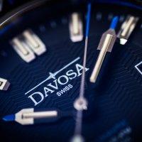 zegarek Davosa 161.576.40 automatyczny męski Diving ARGONAUTIC LUMIS T25