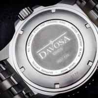 zegarek Davosa 161.576.40 ARGONAUTIC LUMIS T25 Diving szafirowe