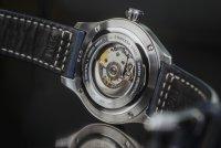 Davosa 161.585.45 Pilot NEWTON PILOT DAY-DATE zegarek męski klasyczny szafirowe