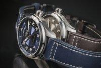 zegarek Davosa 161.585.45 srebrny Pilot