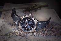 zegarek Davosa 161.585.45 automatyczny męski Pilot NEWTON PILOT DAY-DATE