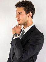 Zegarek męski Delbana Como 41601.694.6.031 - duże 4