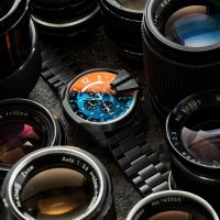 DZ4318 - zegarek męski - duże 4