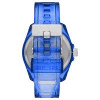 Diesel DZ1927 męski zegarek MS9 Chrono pasek