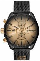 Zegarek męski Diesel  ms9 chrono DZ4517 - duże 1