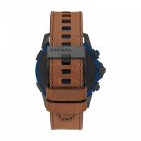 DZT2009 - zegarek męski - duże 5