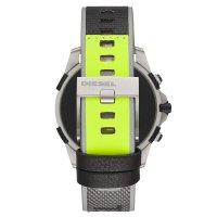 zegarek Diesel DZT2012 męski z krokomierz ON