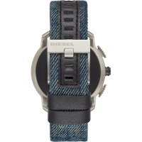 DZT2015 - zegarek męski - duże 4