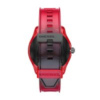 Zegarek męski Diesel  on DZT2019 - duże 2