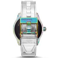 DZT2021 - zegarek męski - duże 8