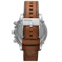 Zegarek męski Diesel  griffed DZ4518 - duże 2