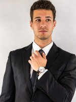 Zegarek męski Doxa Challenge 215.10.021.01 - duże 4