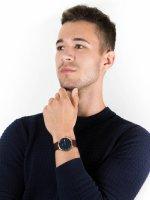 Doxa 215.90.201.02 zegarek męski Challenge