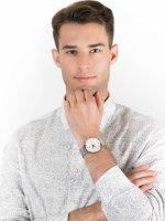 Zegarek męski Doxa D-Light 172.10.011.210 - duże 4