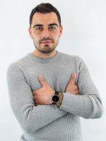 Zegarek męski Doxa D-Light 173.10.101.01 - duże 4