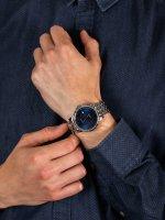 Zegarek męski Doxa Ethno 205.10.201.10 - duże 5