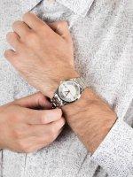 Doxa 121.10.023R.10 męski zegarek Neo bransoleta