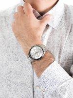 Zegarek męski Doxa Trofeo 287.10.021.10 - duże 5