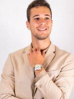 Zegarek męski elegancki  Contemporary FEU00000WW szkło mineralne - duże 4