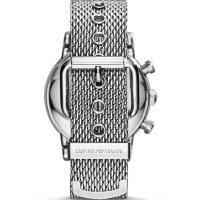 zegarek Emporio Armani AR1808 męski z chronograf Classics