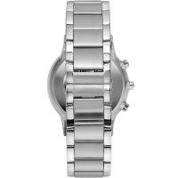 smartwatch Emporio Armani ART3000 kwarcowy męski Connected CONNECTED