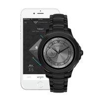 zegarek Emporio Armani ART5011 czarny Connected