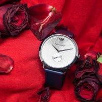 Emporio Armani AR11214 Modern Slim zegarek klasyczny Mens