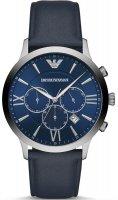 Zegarek męski Emporio Armani  mens AR11226 - duże 1