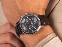 Emporio Armani AR2513 zegarek klasyczny Mens