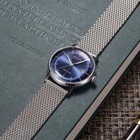 Epos 3437.132.20.16.30 zegarek klasyczny Originale