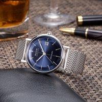 zegarek Epos 3437.132.20.16.30 automatyczny męski Originale
